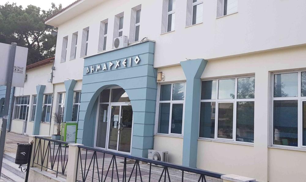 Δήμος Ωραιοκάστρου