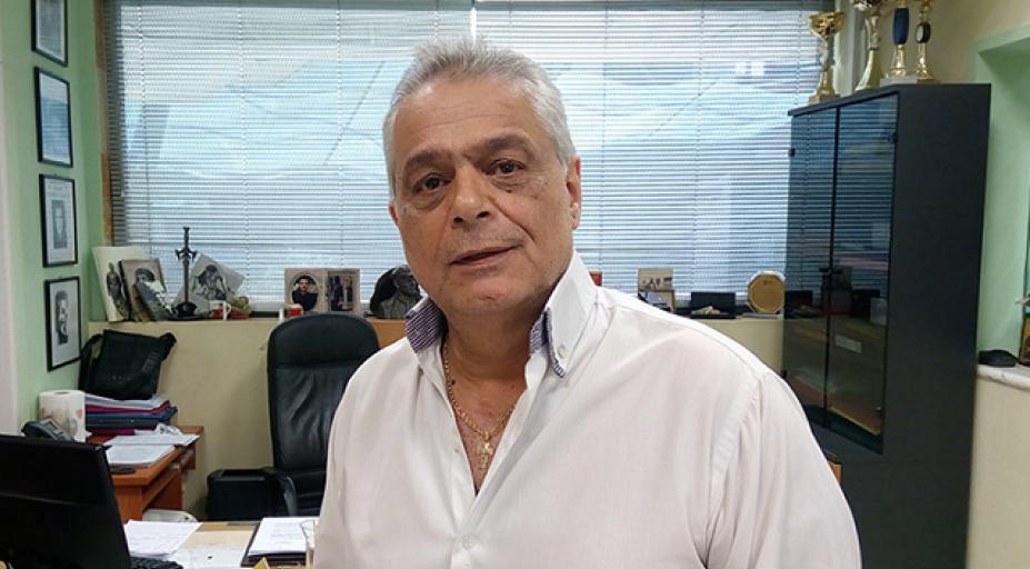 Δημήτρης Τσερμενίδης