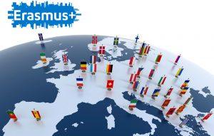 «Ερώ Erasmus»