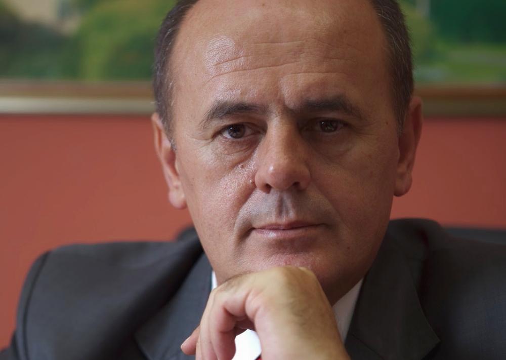 Δημήτρης Σαραμάντος